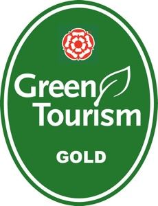 Green Tourism Business Scheme (GTBS) Gold Award